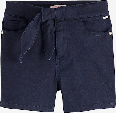 Scotch R'Belle Shorts in blau, Produktansicht