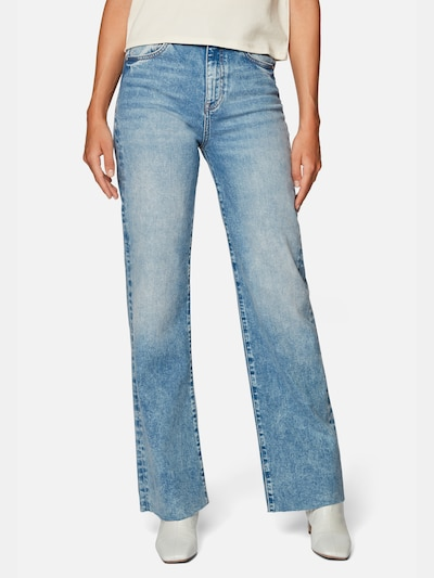 Mavi Jeans 'VICTORIA' in blue denim, Modelansicht