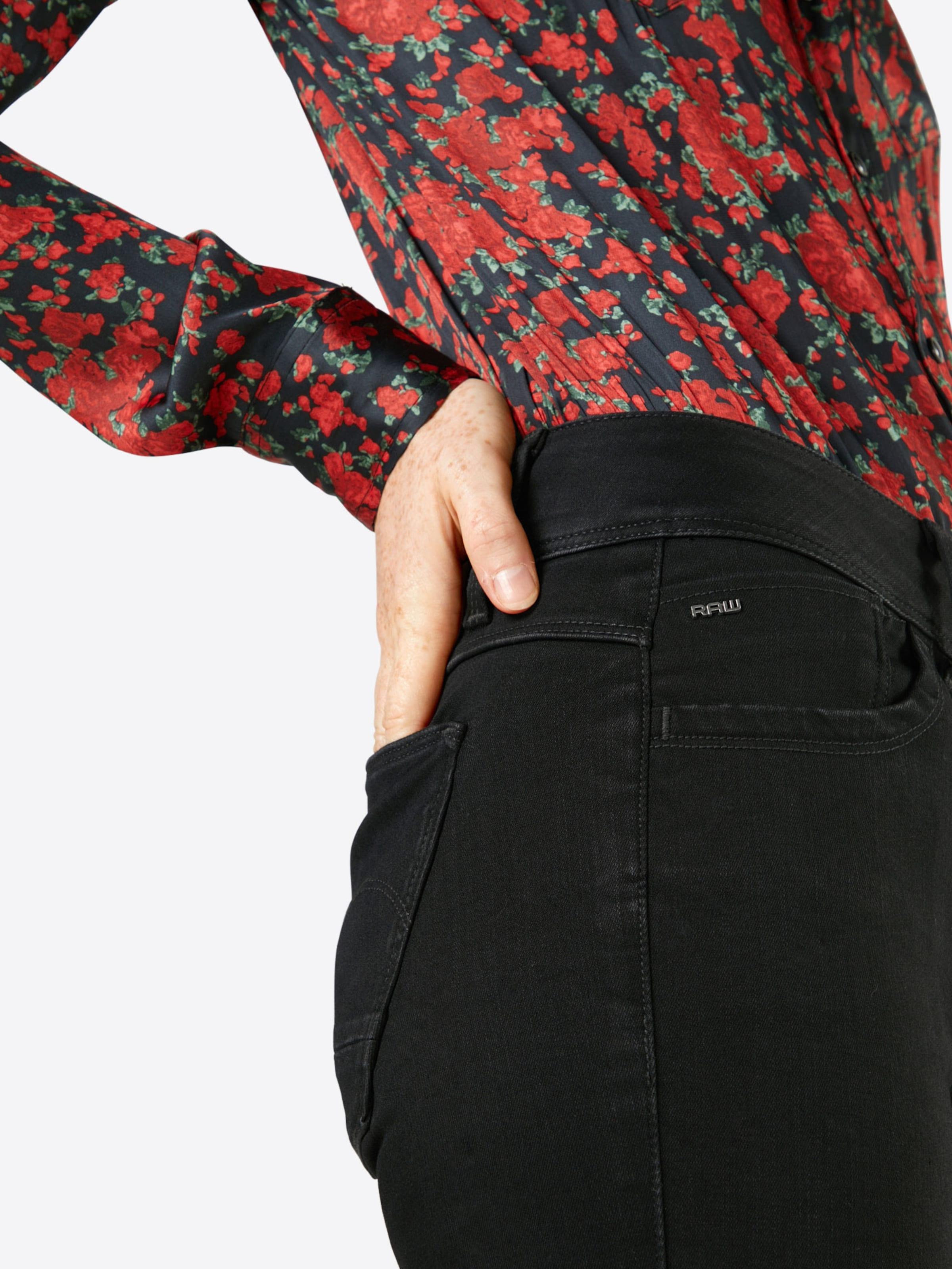 Black Raw In 'lynn' Jeans Denim G star redCoxQBW