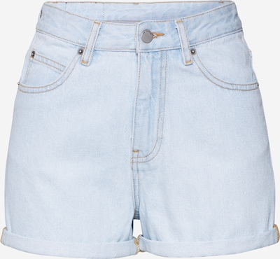 Dr. Denim Jeansshorts 'Jenn' in blue denim, Produktansicht