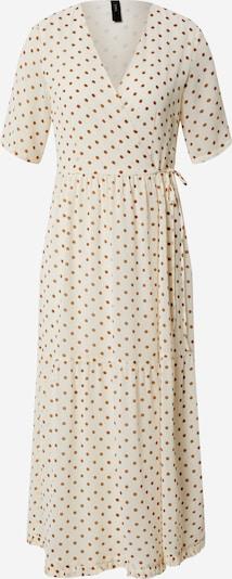 Y.A.S Obleka 'YASGREENISH' | kremna / svetlo rjava barva, Prikaz izdelka