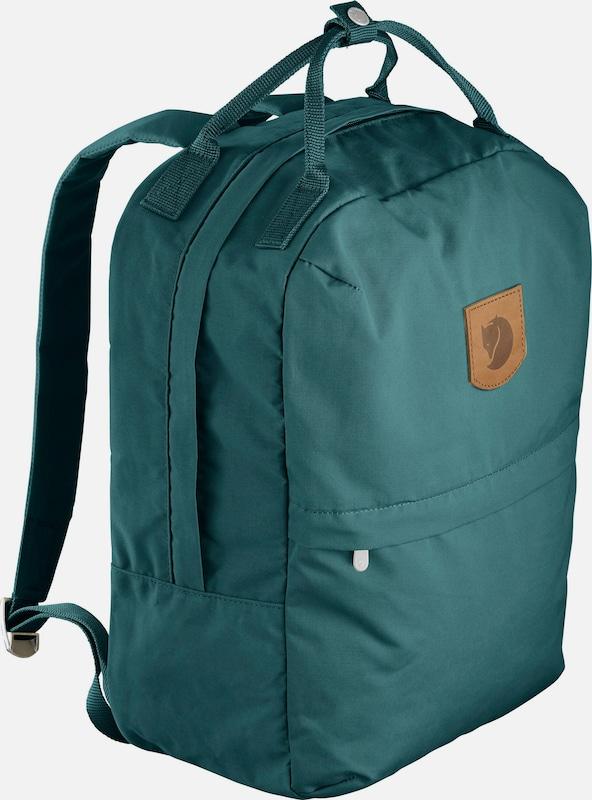 Fjällräven 'Greenland Zip' Large Daypack