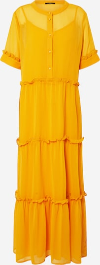 BRUUNS BAZAAR Sukienka koszulowa 'Marie Silje dress' w kolorze żółtym, Podgląd produktu