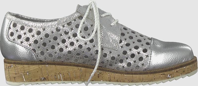 MARCO TOZZI Schnürschuh Verschleißfeste Schuhe billige Schuhe Verschleißfeste 4a4793