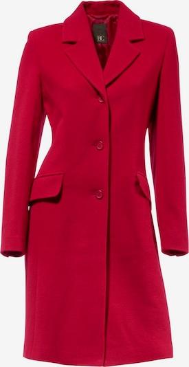 heine Преходно палто в червена боровинка, Преглед на продукта