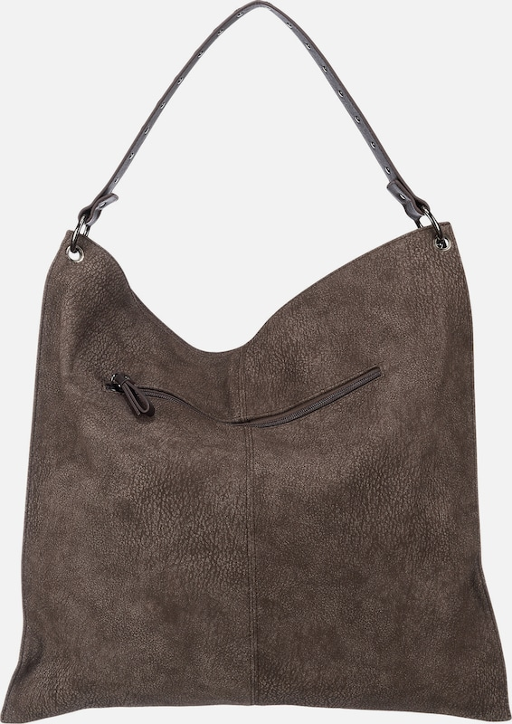 TOM TAILOR Handtasche 'Lany'
