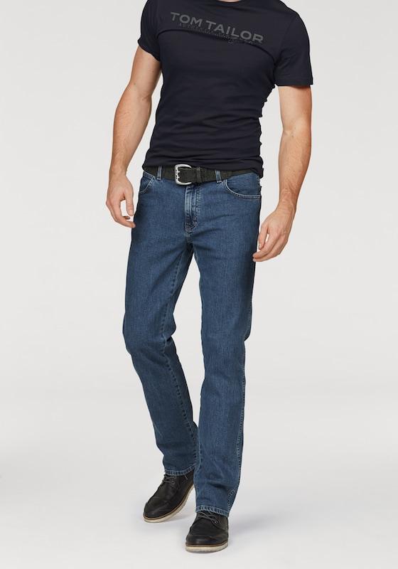 WRANGLER 5-Pocket-Jeans 'Stretch'