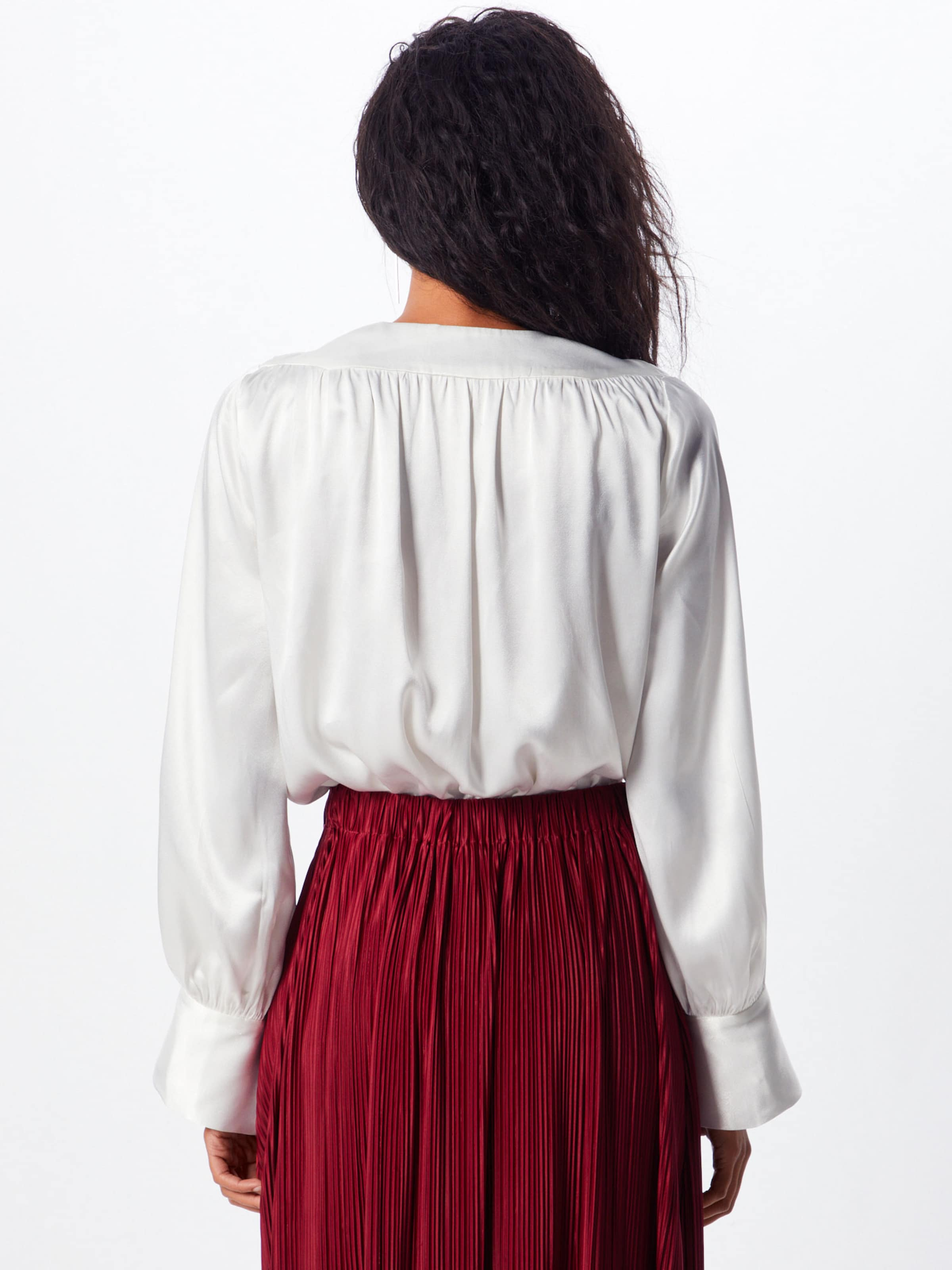 Bardot T shirt Blanc En 'cassidy' nw8POXNk0