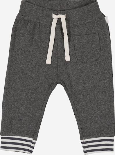 Noppies Hose 'Atlit' in grau / weiß, Produktansicht