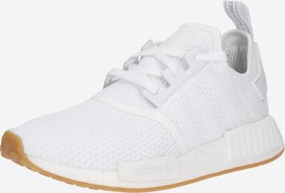 Sneaker bassa 'NMD R1' ADIDAS ORIGINALS di colore bianco, Visualizzazione prodotti