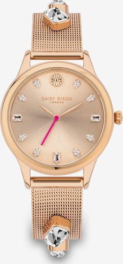 DAISY DIXON Uhr in rosegold, Produktansicht