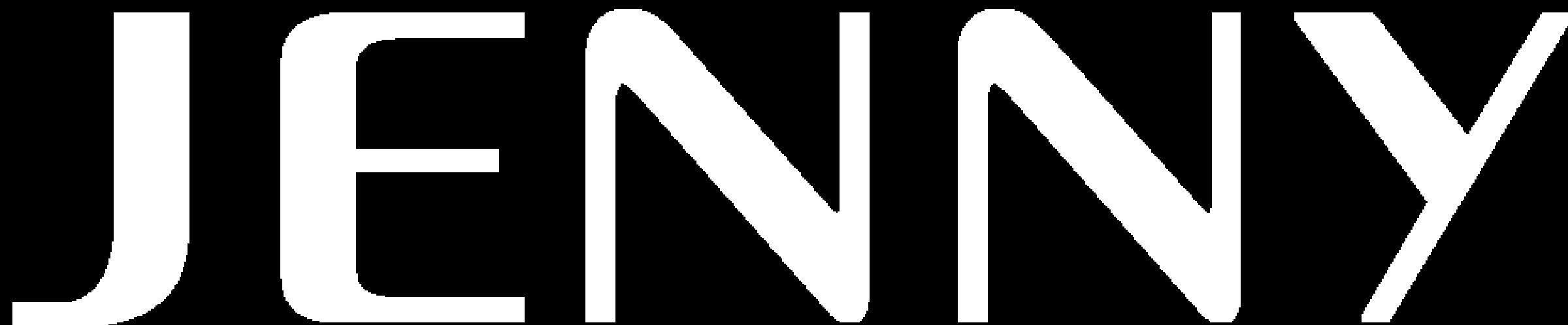 Jenny Logo