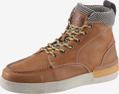 REPLAY Sneaker 'Louisburg' in hellbraun, Produktansicht