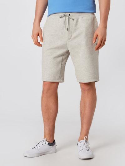 POLO RALPH LAUREN Spodnie 'POSHORTM9-SHORT' w kolorze kremowym, Podgląd na modelu(-ce)