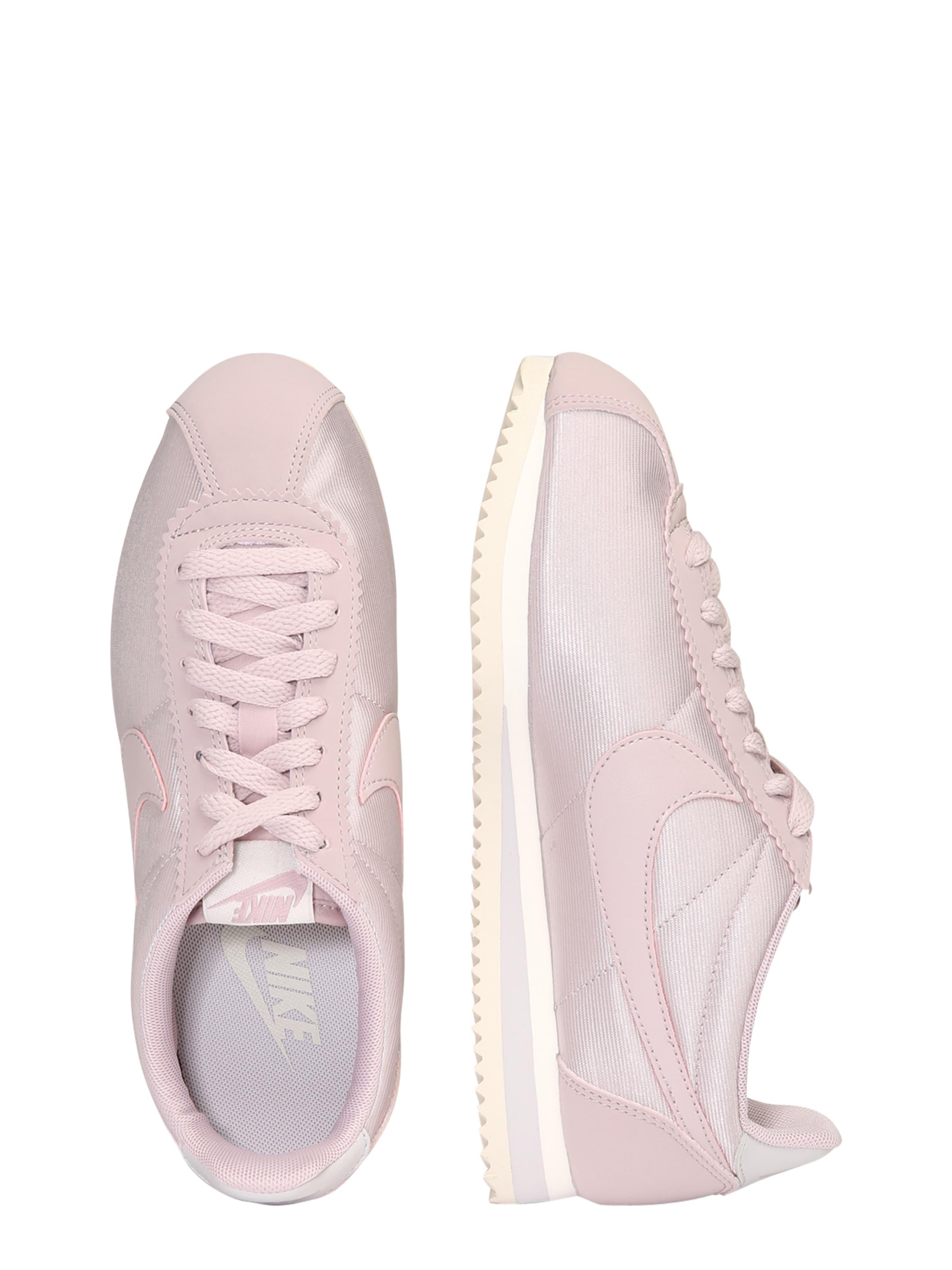 Nylon' In Rosa Sportswear 'classic Nike Cortez Sneaker K1J3FulTc