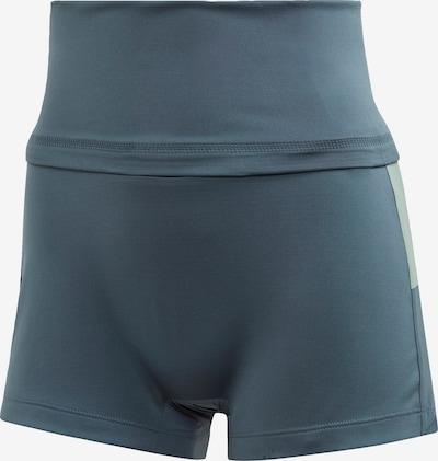 ADIDAS PERFORMANCE Shorts in blau, Produktansicht