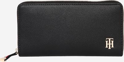 TOMMY HILFIGER Peněženka 'SAFFIANO LARGE ZA' - černá, Produkt