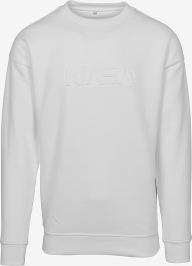 Mister Tee Sweatshirt in de kleur Wit, Productweergave
