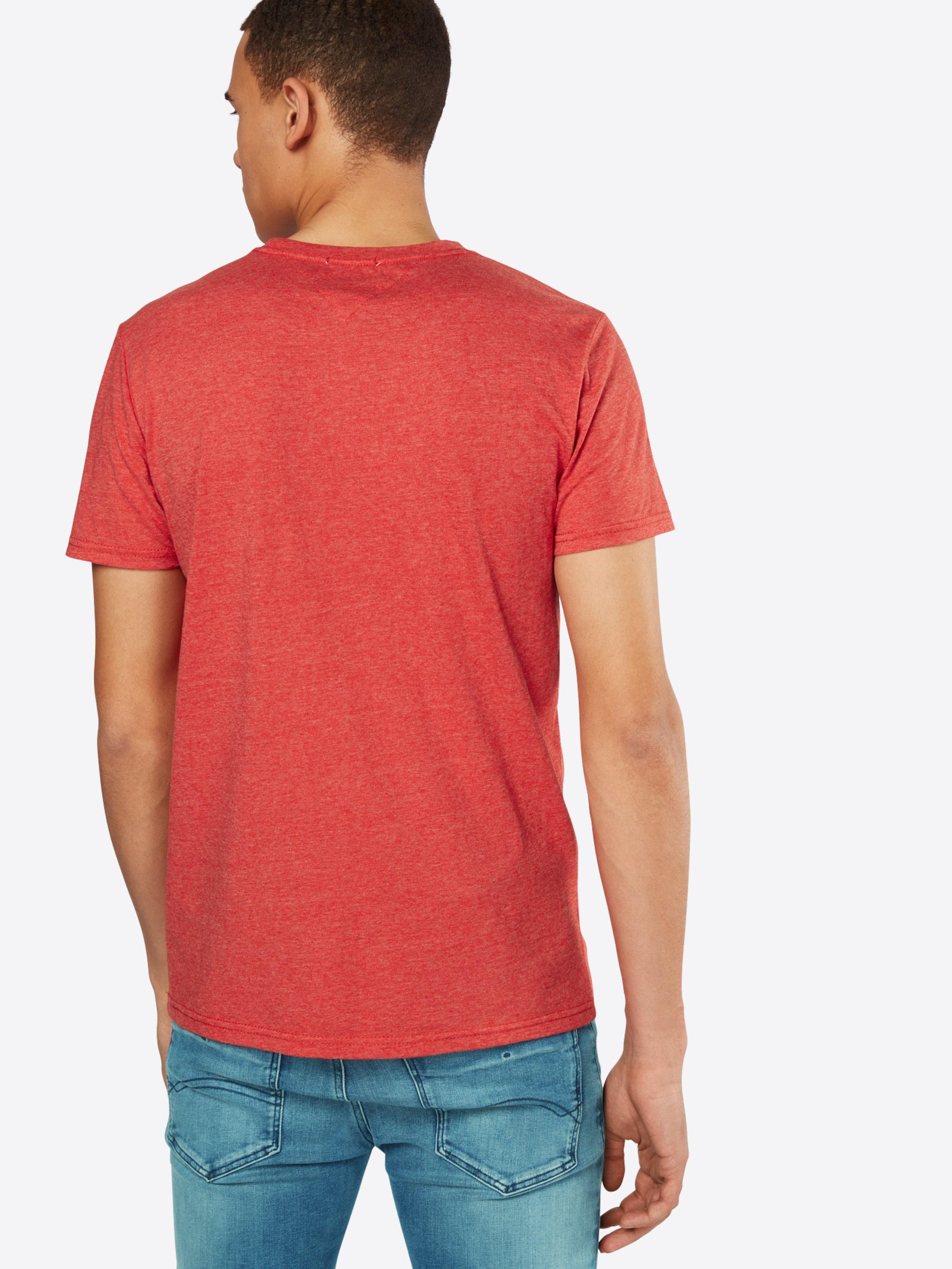 Rabatte Bester Großhandel Zu Verkaufen Tommy Jeans T-Shirt 'TJM ESSENTIAL LOGO' TA3SJBHqkq