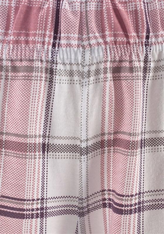 Arizona Pyjama (2 Stck.)