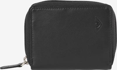 VOi Kreditkartenetui 'Agnes' in schwarz, Produktansicht