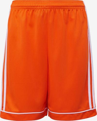 ADIDAS PERFORMANCE Hose in orange, Produktansicht