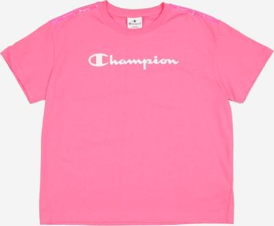 Champion Authentic Athletic Apparel Tričko - pink: Pohled zepředu