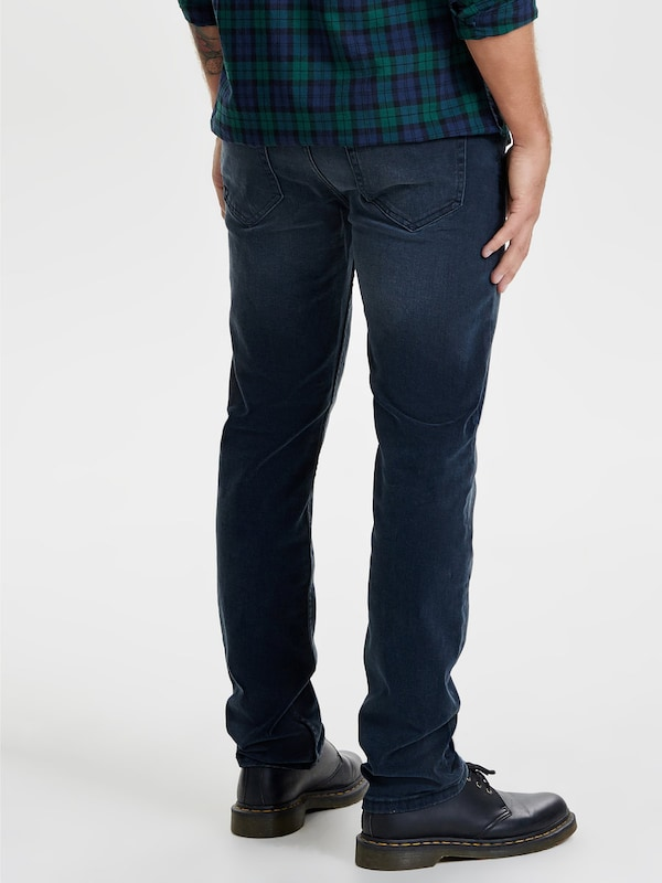 Only & Sons Slim Fit Jeans 'Loom'