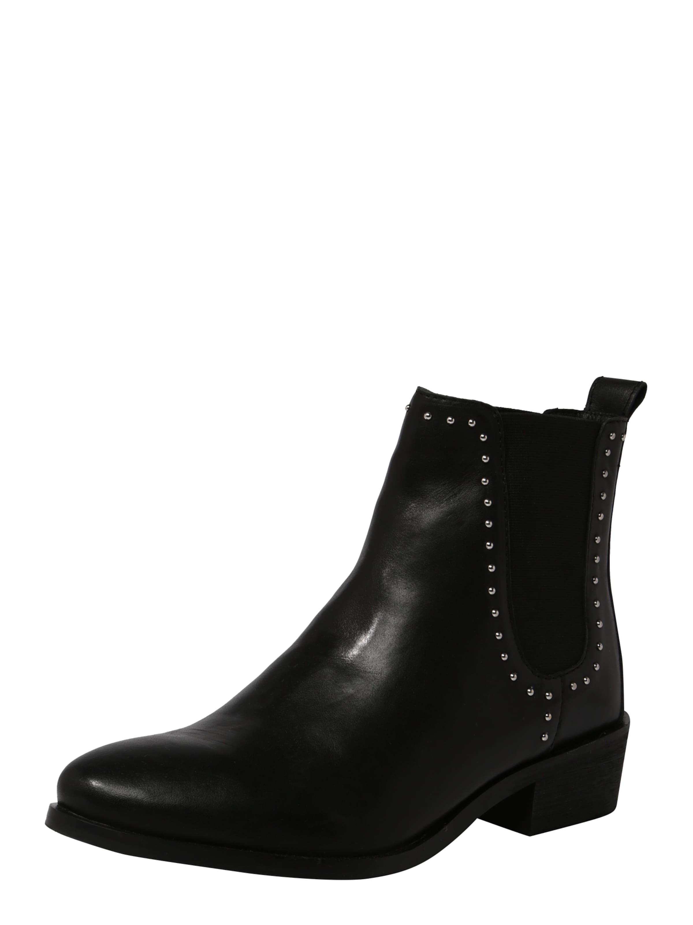 You Boots About 'juliane' Chelsea En Noir 4jA5RLq3