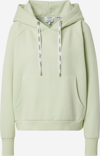 LeGer by Lena Gercke Hoodie 'Hayley' in mint, Produktansicht