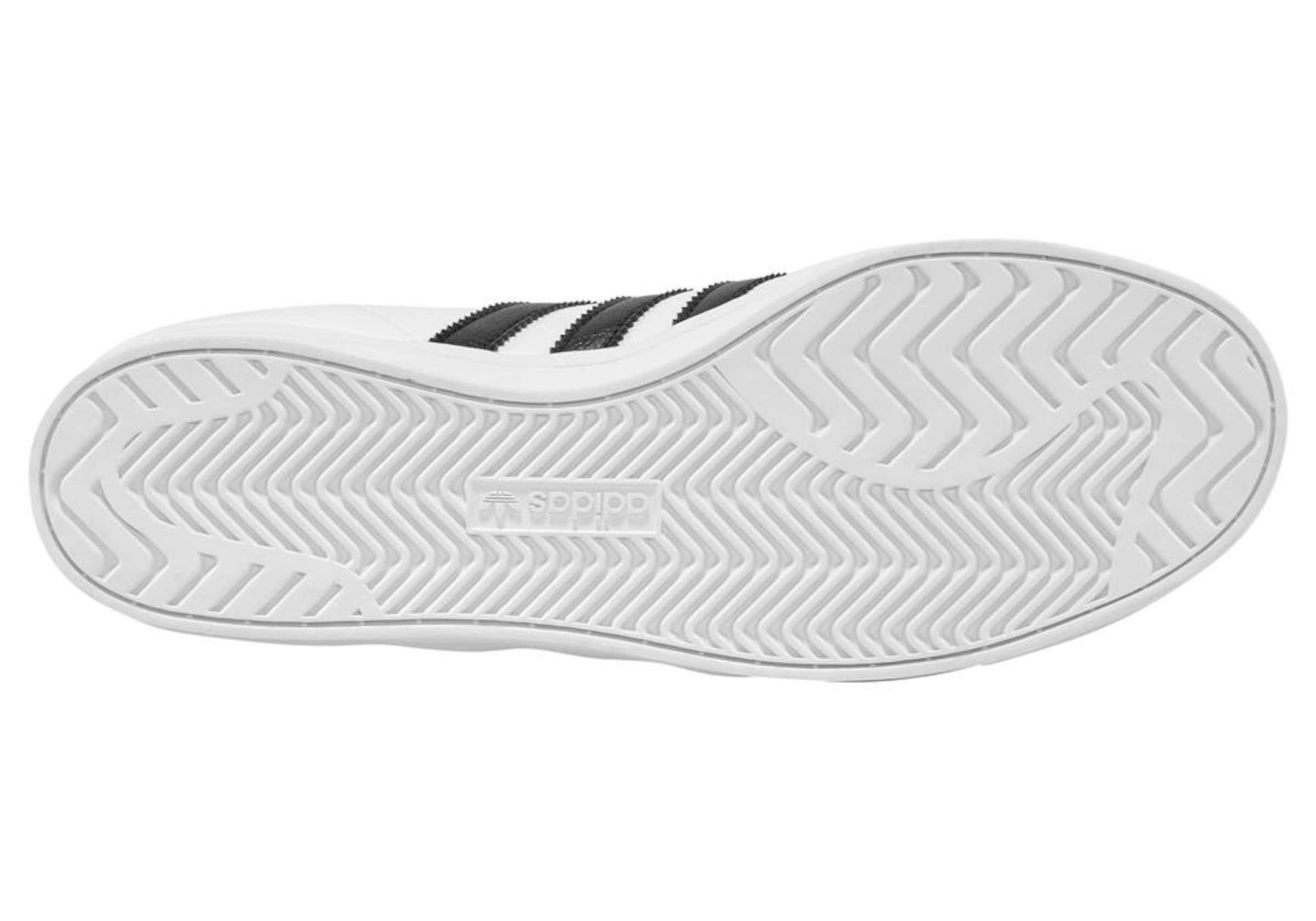 In Schuh SchwarzWeiß Adidas Star' 'coast Originals N8ZwkOX0nP