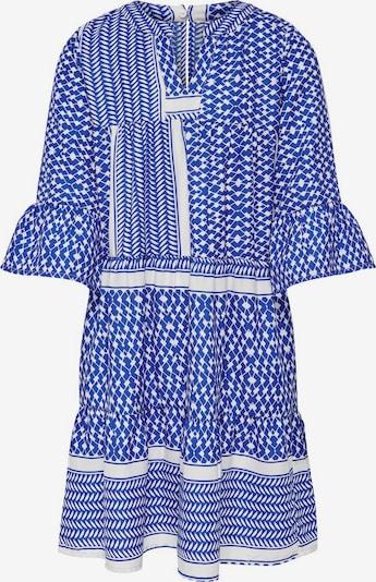 KIDS ONLY Kleid in blau / weiß, Produktansicht
