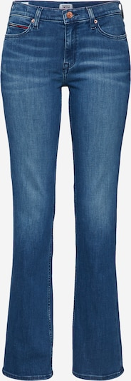 Tommy Jeans Jeans 'MADDIE MR' in blue denim, Produktansicht