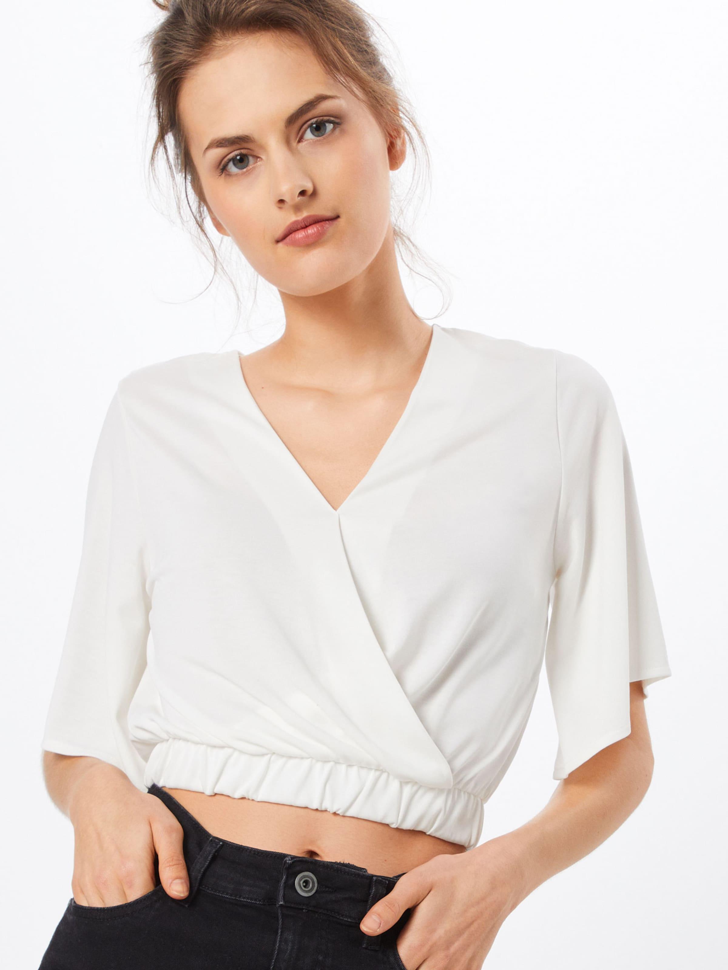 shirt 'tyllia' May Blanc En Noisy T XPiZuwOkTl