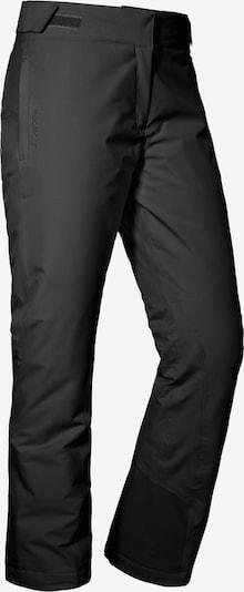 Schöffel Skihose 'Pinzgau' in schwarz, Produktansicht