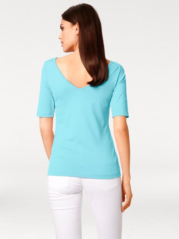 Patrizia Dini by heine Shirt