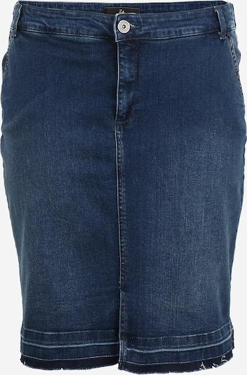 Zay Sukně 'YMIA, SKIRT' - modrá džínovina, Produkt
