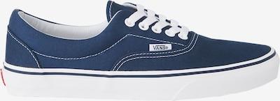VANS Sneaker 'Era' in navy: Seitenansicht