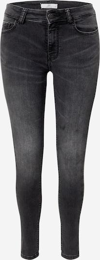 JACQUELINE de YONG Jeans 'JDYNEWNIKKI LIFE REG SKN DK GR DNM NOOS' in grey denim, Produktansicht