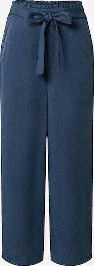 NÜMPH Pantalon 'Bronte Toyon' en bleu, Vue avec produit