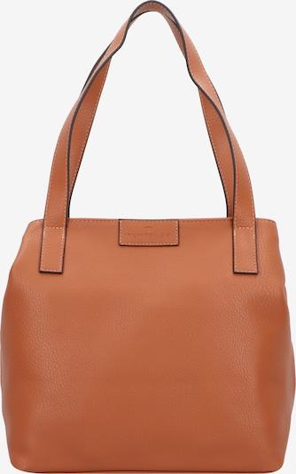 TOM TAILOR Shopper 'Miri' in cognac, Produktansicht