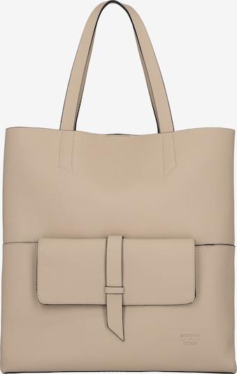 TITAN Shopper 'Barbara Pure' in beige, Produktansicht