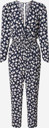 Kombinezono tipo kostiumas 'MARIA' iš Pepe Jeans , spalva - nakties mėlyna / balta, Prekių apžvalga