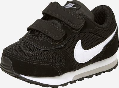 Nike Sportswear Ketsid 'MD Runner 2 (TD)' must / valge, Tootevaade