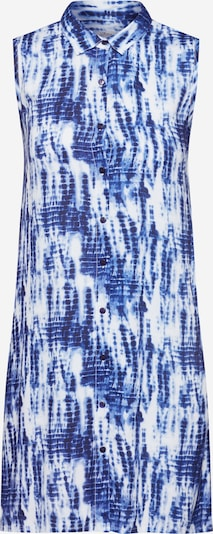 LTB Blouse 'CEDINO' in blue / white, Item view