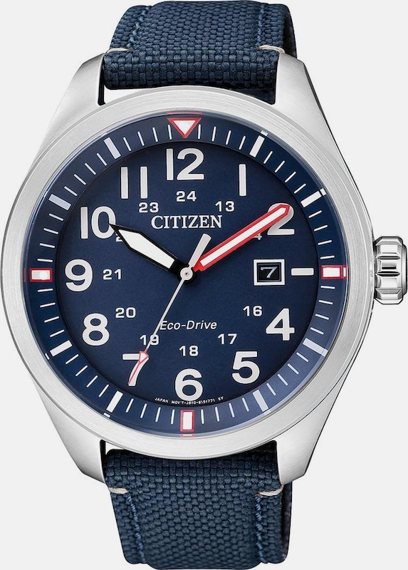 CITIZEN Citizen Solaruhr 'AW5000-16L'