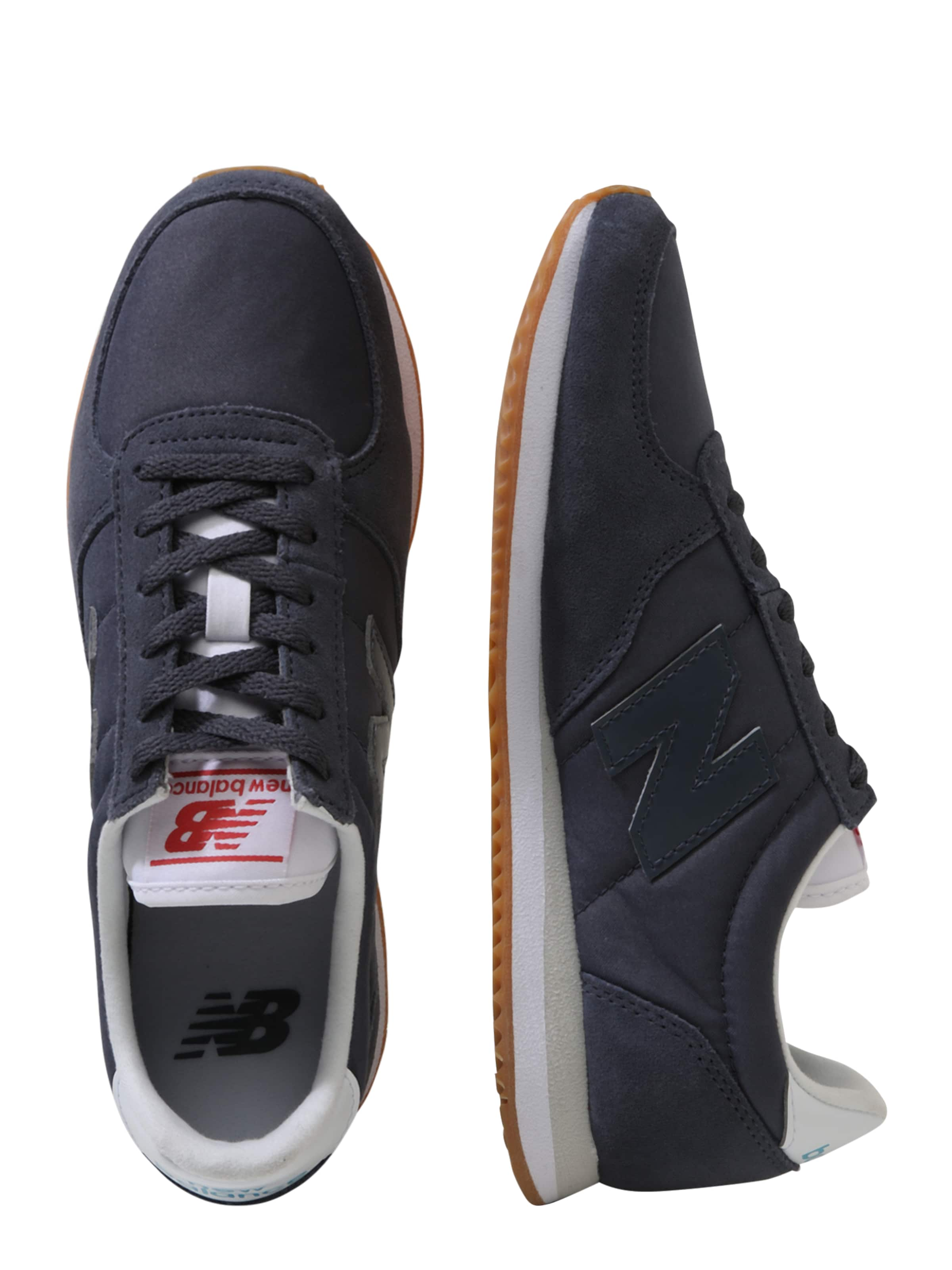New Balance Navy Sneaker In 'wl220' sQthdrxoCB
