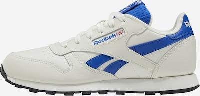 Reebok Classic Sneaker 'Classic Leather' in blau / weiß, Produktansicht
