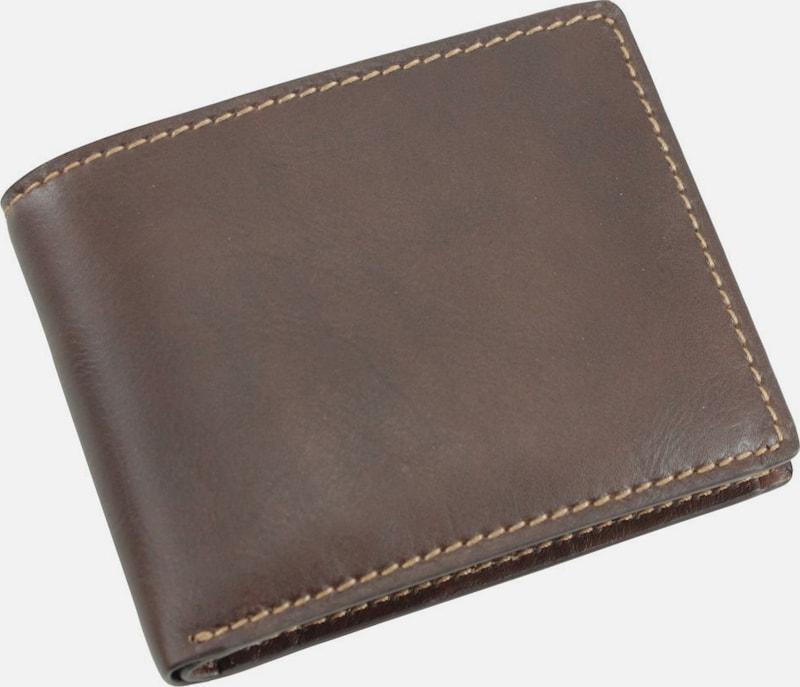 Picard Toscana Geldbörse Leder 13 cm