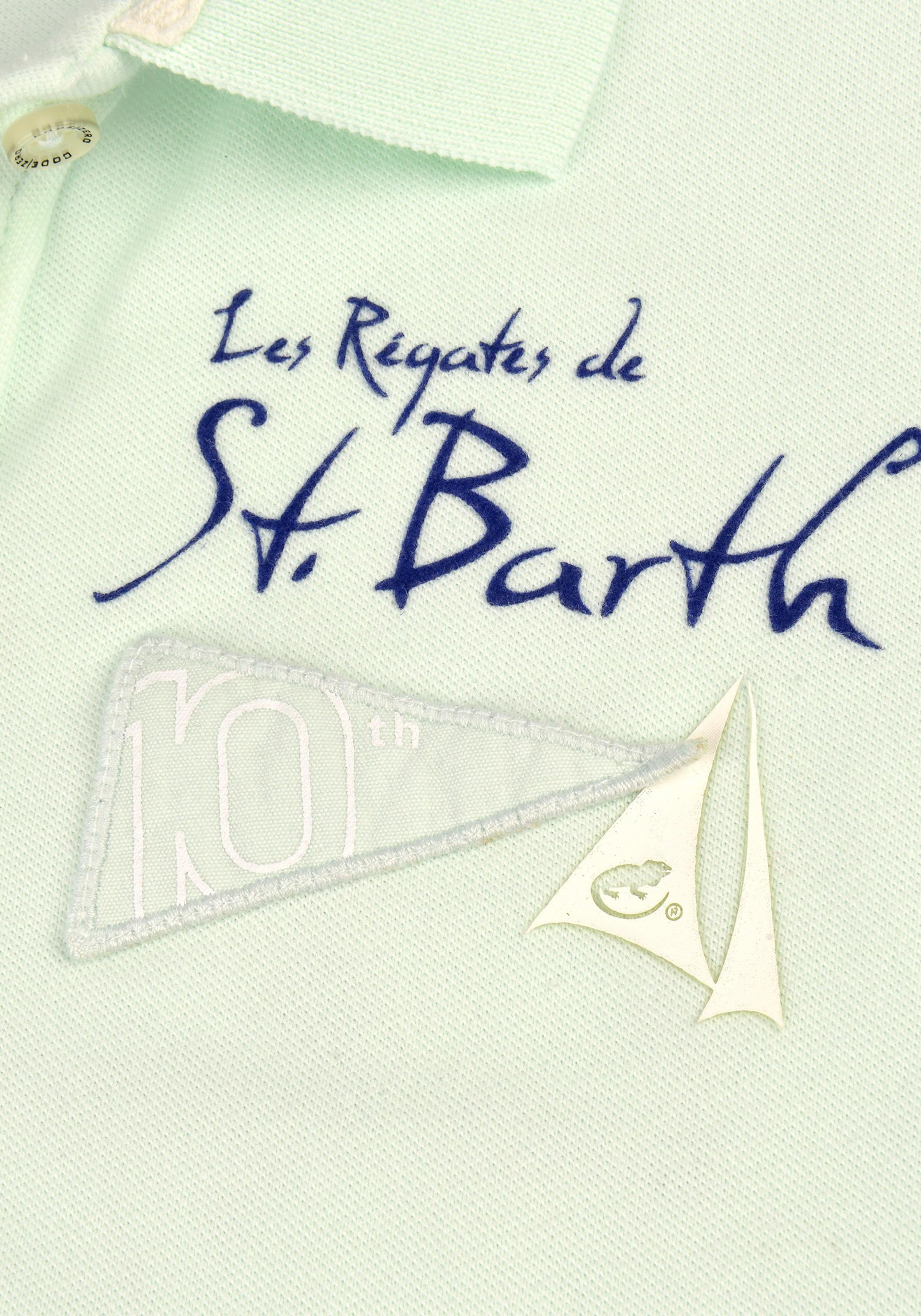 'ss zero Polo Regatta' Pastellgrün Caribbean In Code hQCxsrtd